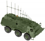 Armored personnel Carrier Fox Electronic Warfare kit
